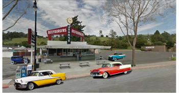 Jerry's - A cruisers hangout