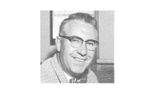 Class Counselor Mr. L. A. Martin