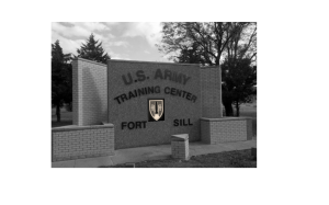 A Fort Sill Welcoming