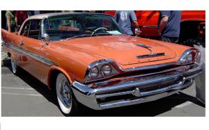 1957 DeSoto