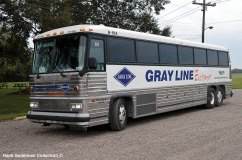 Grayline tours New Orleans