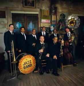 Preservation Hall Jazz