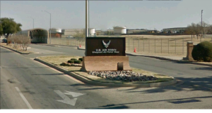 Welcome to Sheppard Air Force Wichita Falls Tx.