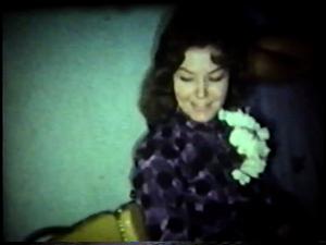 Glenns Bride June (Brewer) Froman