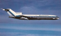 Eastern Airlines Whisper Jet