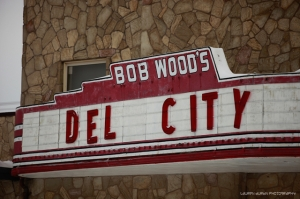 Bob Wood's Del City Music
