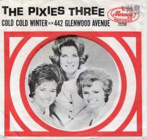 The Pixie Three