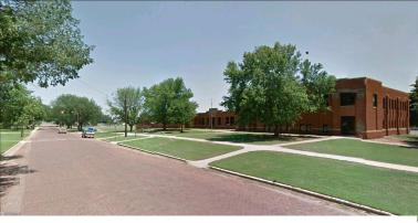 Kiowa Grade School