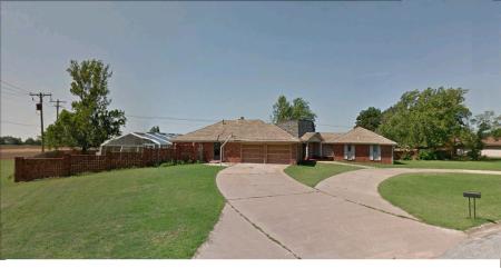 Steve Miller's residence