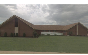 Kiowa Apostolic Christian Church