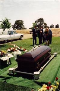 A final rest