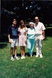 June of 92'