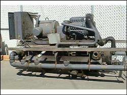 100 ton Trane Chiller