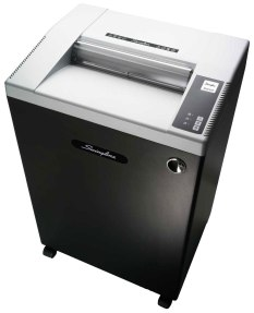 30 days of use -Two Commercial Shredder