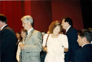 Dr. Don Ransom and wife Barbara