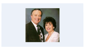 Jim and Marcia McAnarney - Amway Diamonds