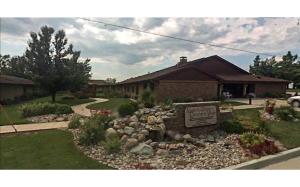 Apostolic Christian Nursing Home and Retirement Villiage, Sabeth Ks.
