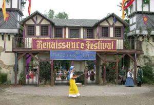 Bonner Springs Renaissance Festival