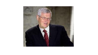 Church Elder John Lehman
