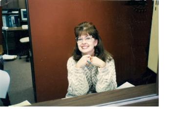 Glenda Holdaway