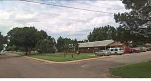 The recently acquired Kiowa Manor