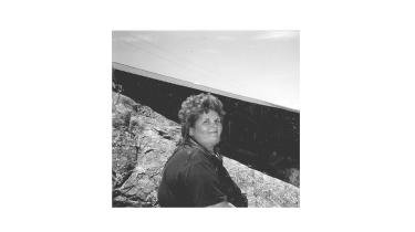 Fran's cousin Rhoda Turner