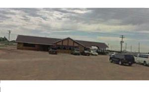 The Ranch House Restaurant - Kiowa