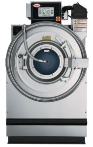 Unimac 60lb extractor washer
