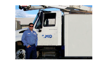 Modesto Irrigation District - Modesto's electric utility provider