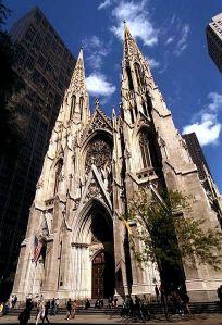 St. Patrick's Catherald