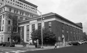 Hoboken Post Office branch named for William E.J. Harriot after Sinatra's demise
