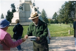 Gettysburg Park Guide
