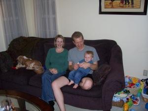 The Birzer Family